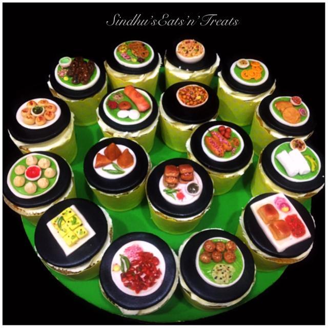 street foods of india