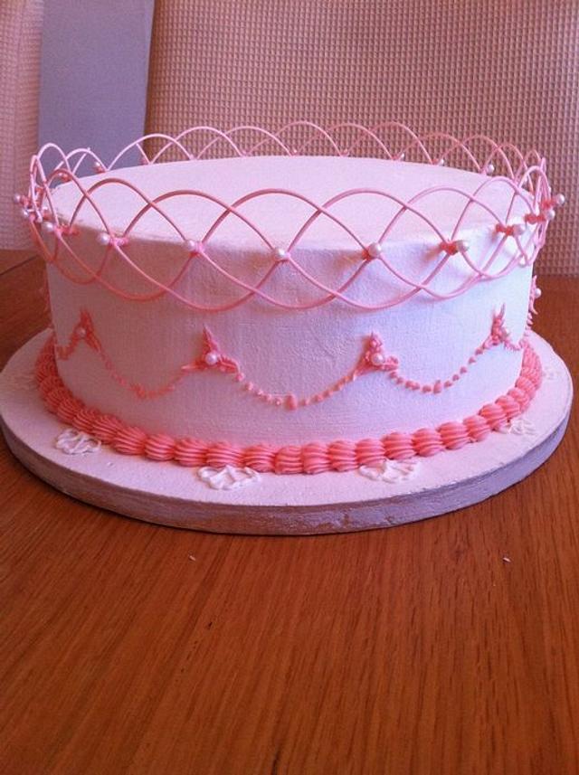 Assessment Cake