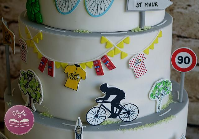 Cycling & Tour de France