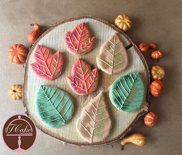 halloween cookies!!!