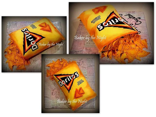 Doubly Yummy Doritos