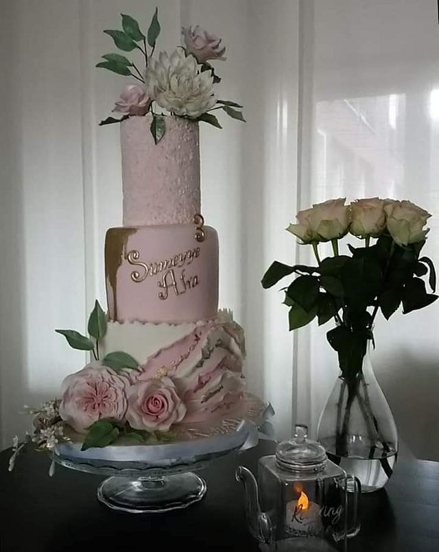 Cake!!! 🎂