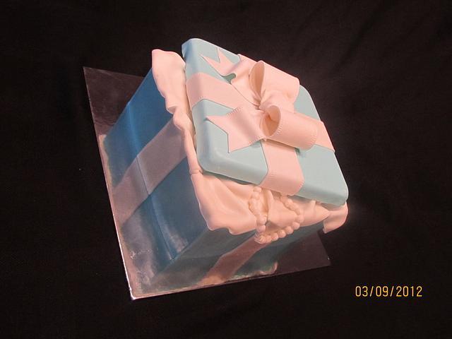 LeeAnn's cake