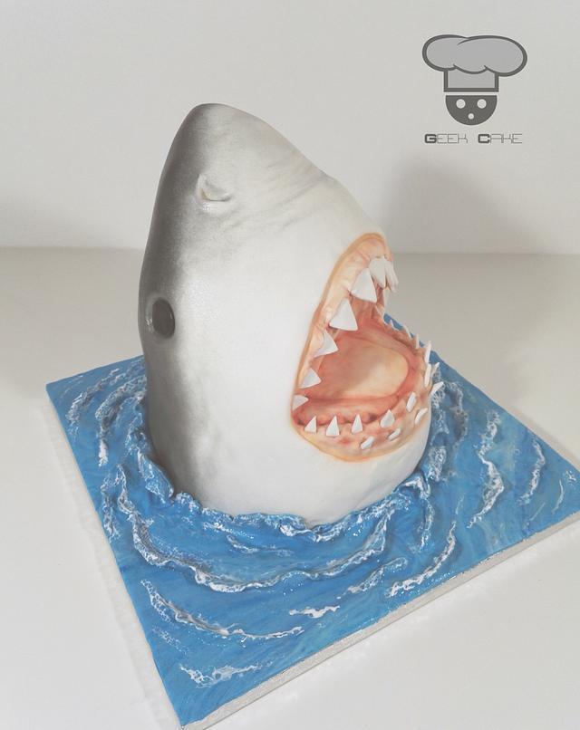 Shark and Jaws