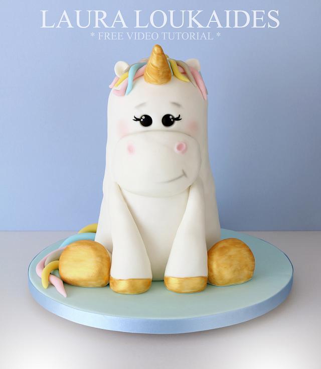 Elsie the Unicorn
