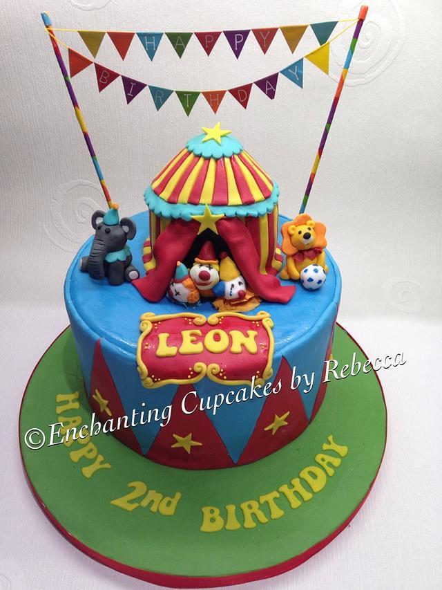 Leon's circus