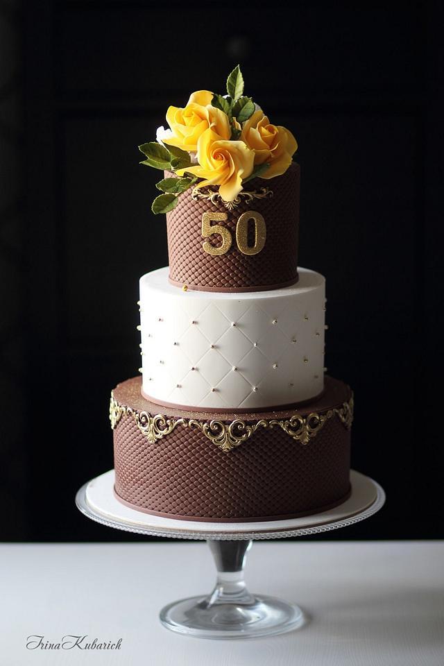 Incredible Lady Birthday Cake Cake By Irina Kubarich Cakesdecor Funny Birthday Cards Online Benoljebrpdamsfinfo