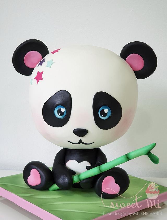 Panfy - sweet panda