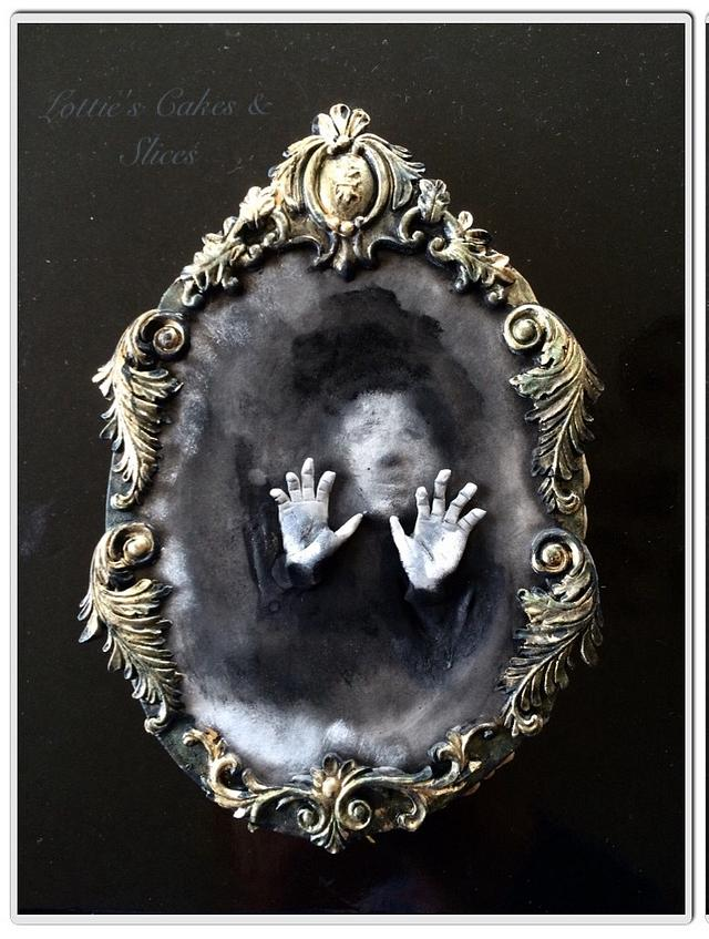 Mirrors: Depression
