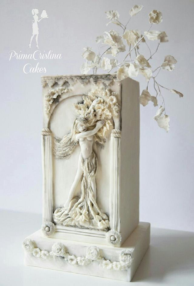 Daphne - Sugar Myths and Fantasies Global Edition
