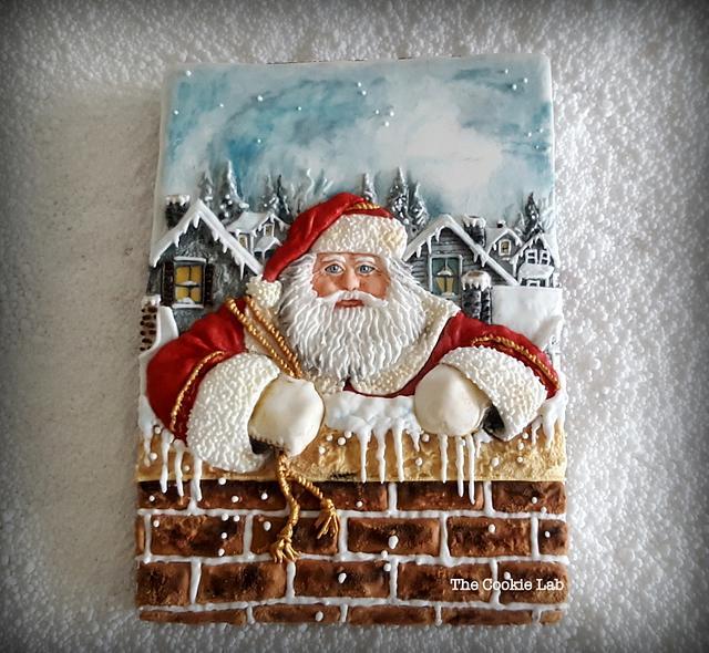 Santa is coming soon....!