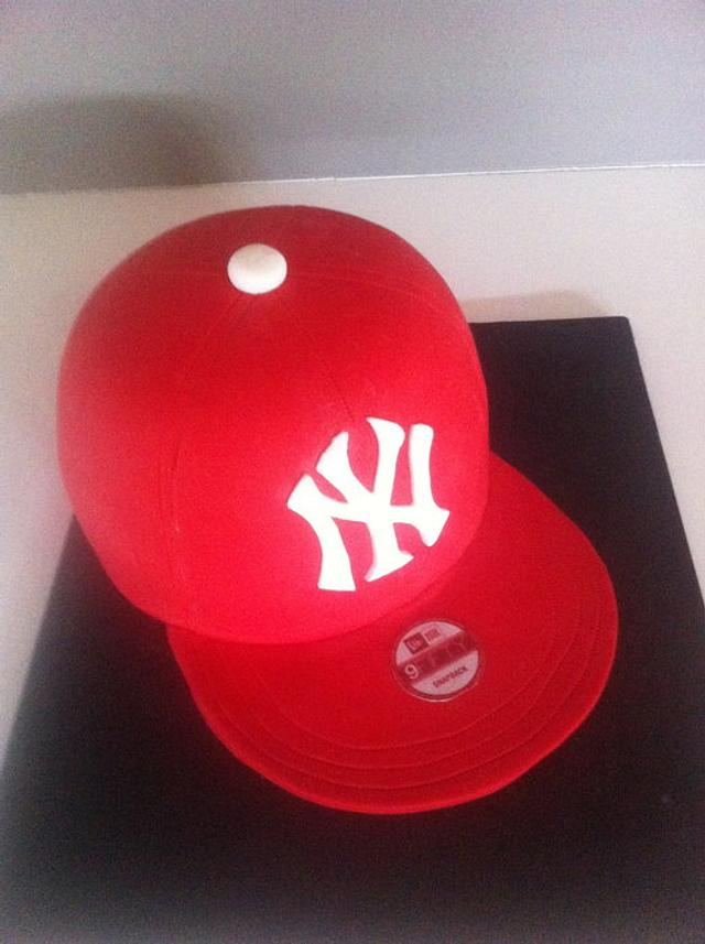 """New York Cap"""