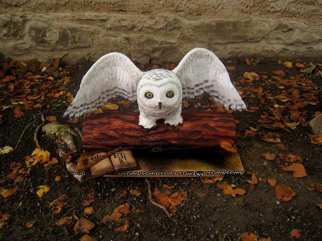 Harry Potter's owl