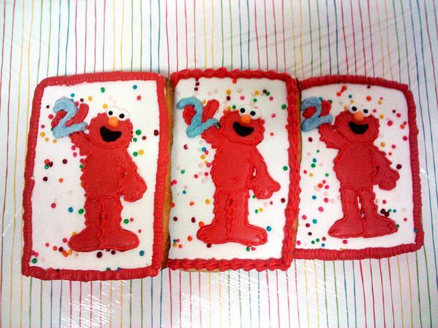 Cookie disaster