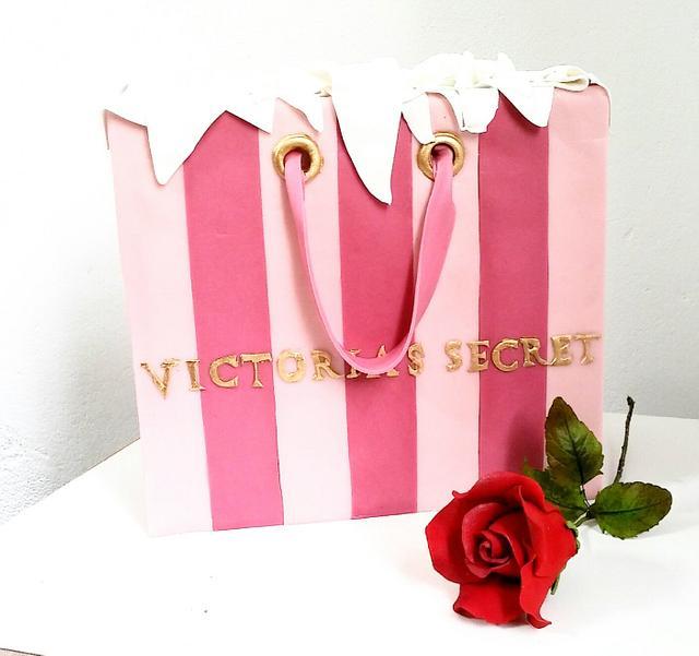 Box Victoria's Secretni