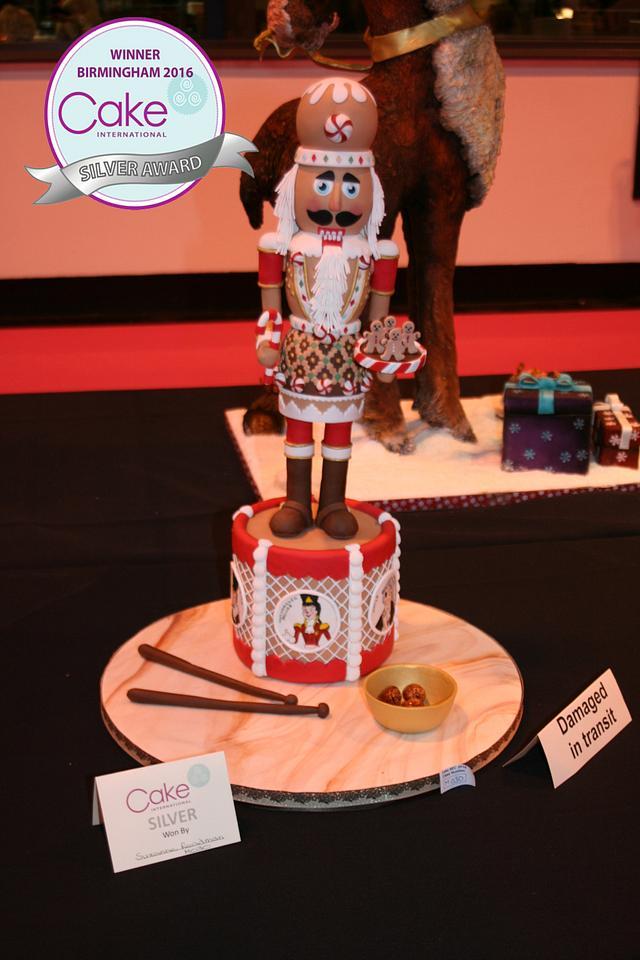 The Nutcracker Prince - Silver Award 2016 CI NEC