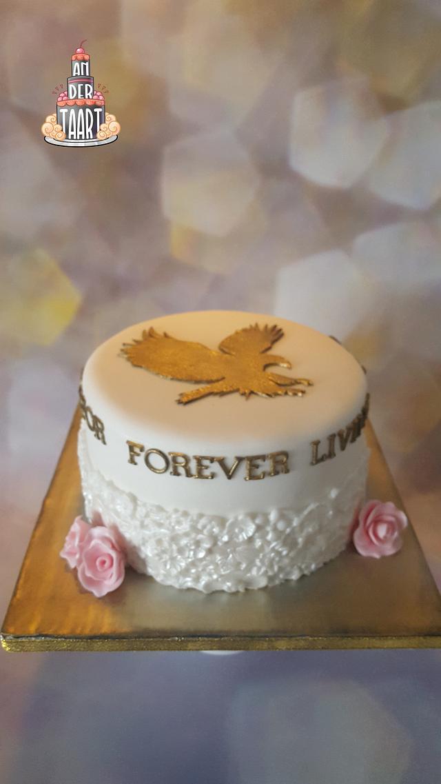 Cute little cake
