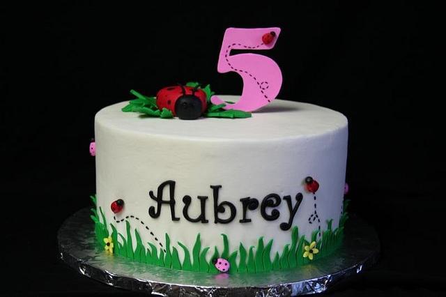 Aubrey's 5th