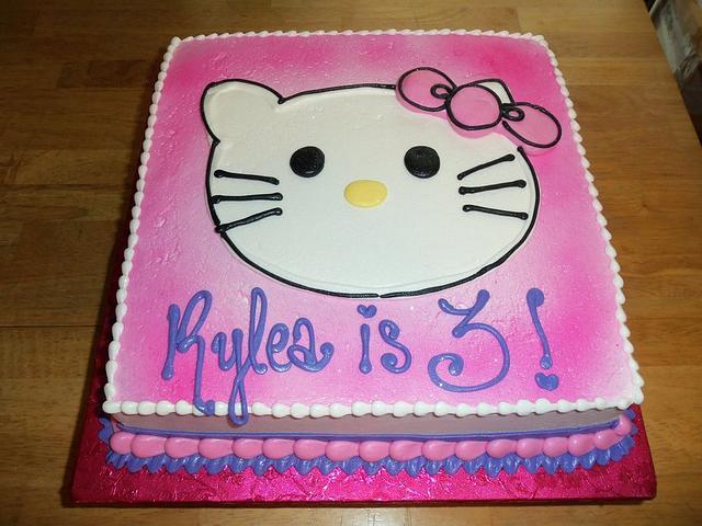 Rylea is 3