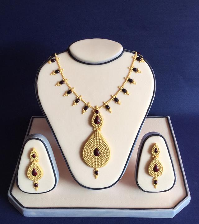 Bridal jewellery - Magnificent Bangladesh An International