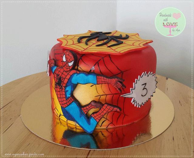 Vintage spiderman comics