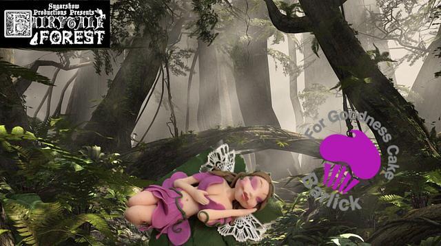 Let sleeping fairies lie
