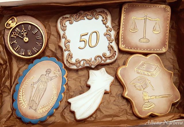 Male cookies