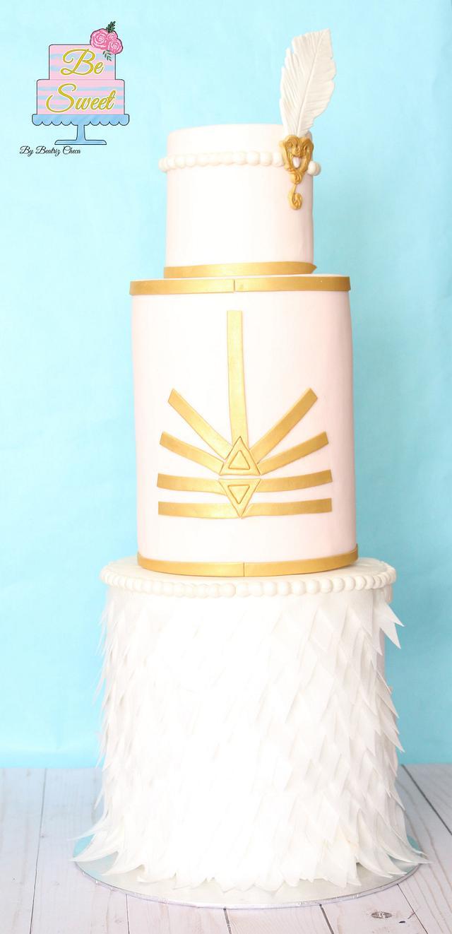 20´s cake!