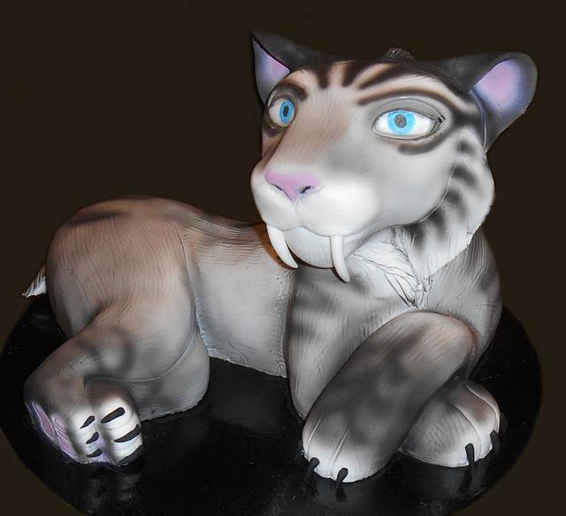 3D Shira
