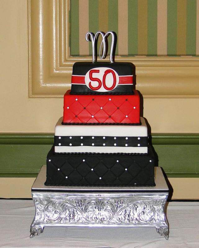 50th Birthday Celebration