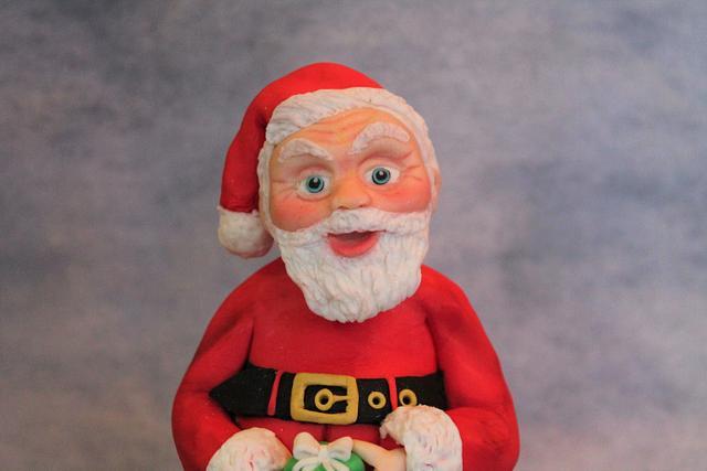 Santa ❤