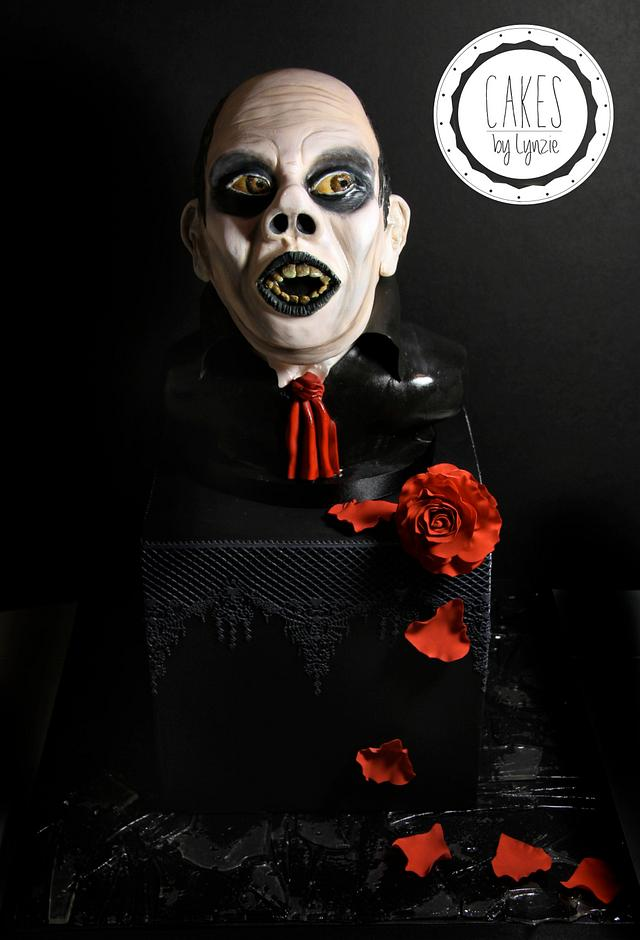Universal Monsters Phantom of the Opera