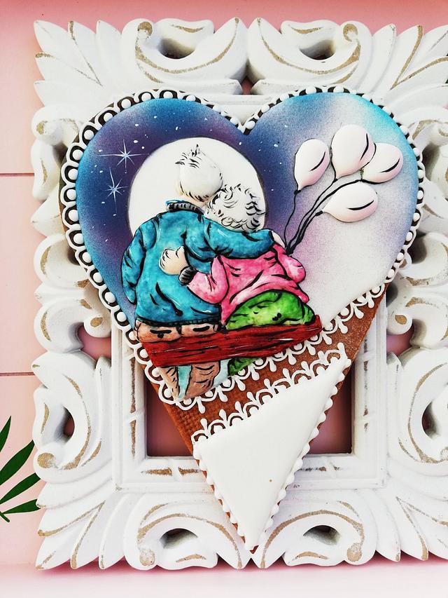 Zakochani na zawsze