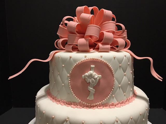 A cake for Cassandra