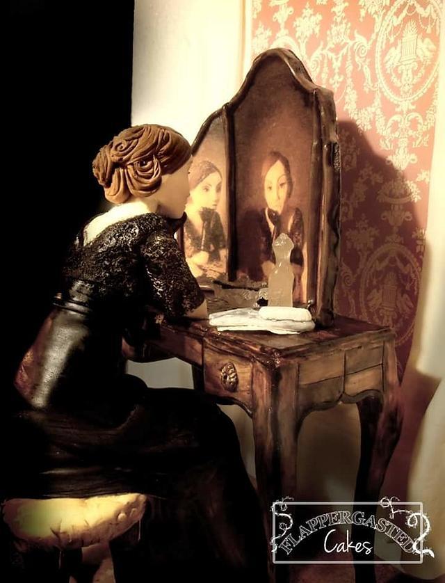 Lady Mary - Downton Abbey