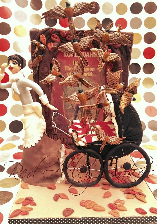 A Roald Dahl Celebration