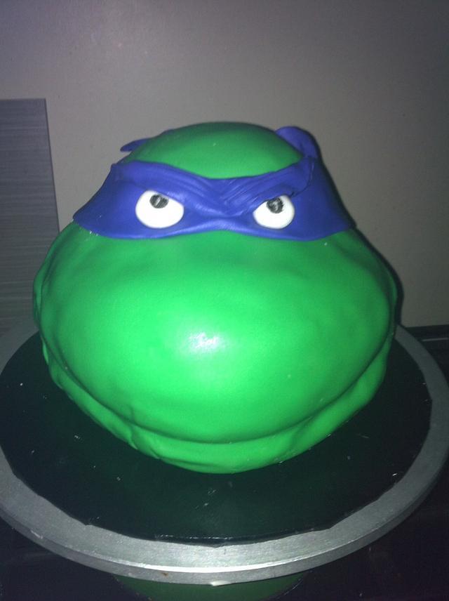 Donatello!