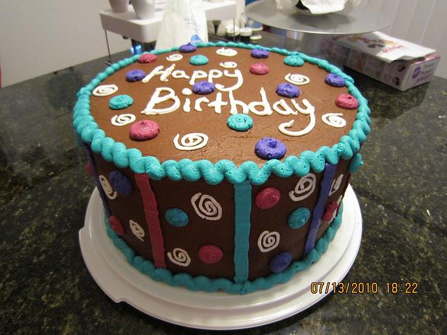 Sensational Fun Birthday Cake Cake By Michelle Cakesdecor Funny Birthday Cards Online Inifofree Goldxyz