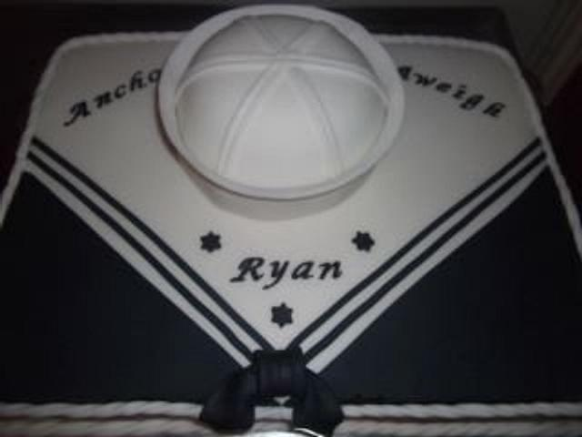 USN Cake