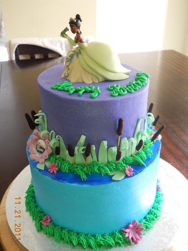 Happy Birthday Kaylen Jade
