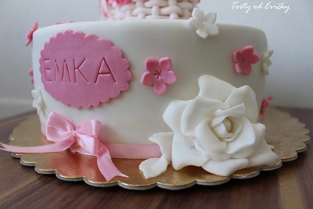 Christering cake