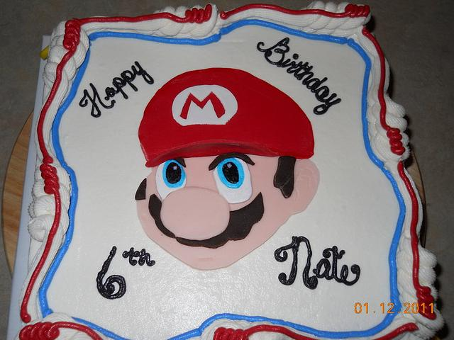 Happy Birthday Nate
