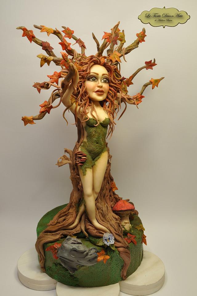Autumn Mother Nature