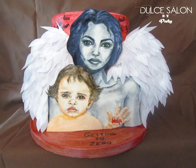 UNSA Team Red Collaboration- Angel Mother