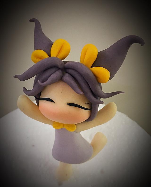 Marigold!