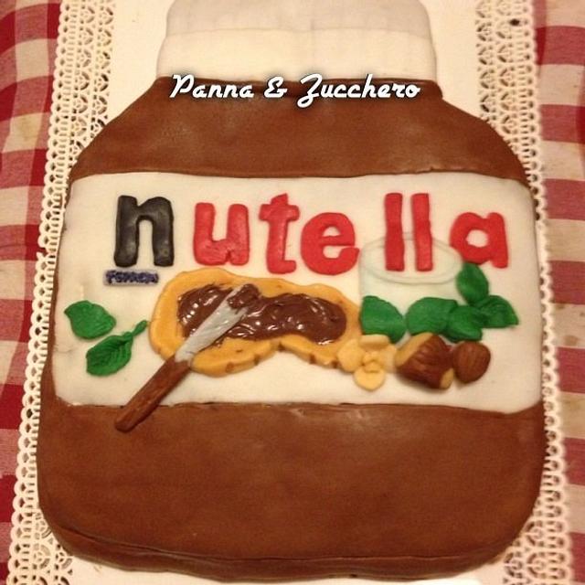 Nutella party???