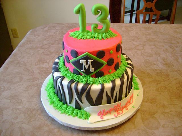 Madison's Thirteenth