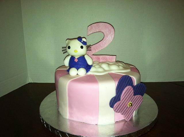 Hello Kitty- Hello LG