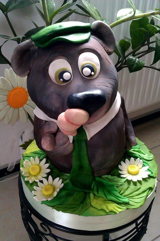 ,,Little,, bear :)