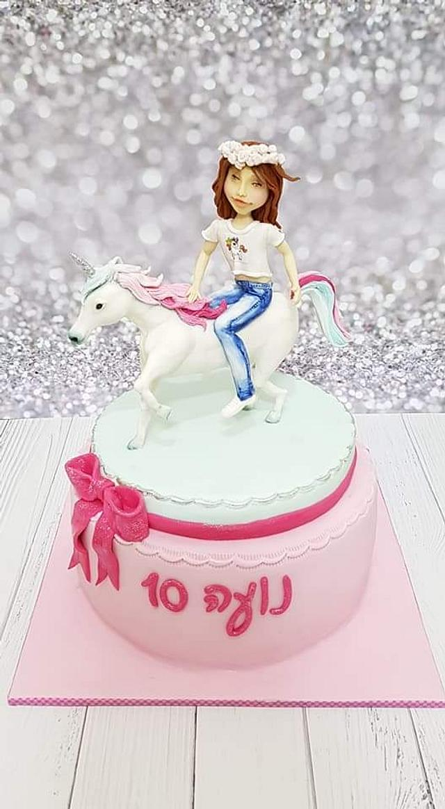 Special unicorn
